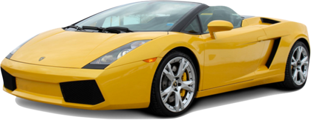 Siêu xe Lamborghini Gallardo Spyder