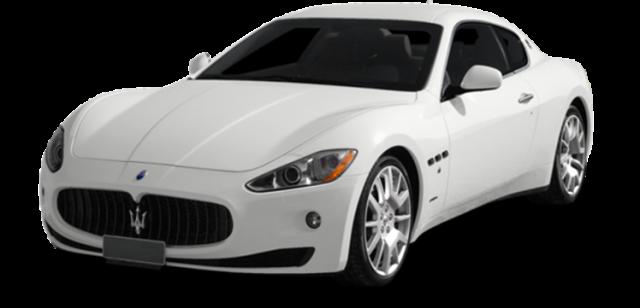 Siêu xe Maserati