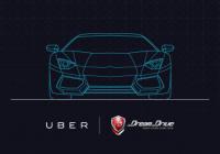 Uber Supercar